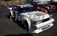 Bán Nissan Bluebird năm 1988 giá cạnh tranh giá 50 triệu tại Tp.HCM