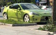 Bán Hyundai Genesis 2.0 đời 2009, màu xanh lam, nhập khẩu, giá 480tr giá 480 triệu tại Hà Nội