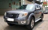 Bán Ford Everest 2.5L AT Limited năm 2009 còn mới, giá chỉ 500 triệu giá 500 triệu tại Tp.HCM
