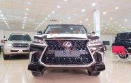 Bán Lexus LX 570 Super Soprt đời 2018, màu đen, nhập khẩu nguyên chiếc giá 9 tỷ 675 tr tại Hà Nội