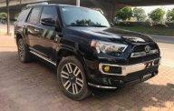 Bán Toyota 4 Runner Limited 2015, màu đen, nhập khẩu nguyên chiếc giá 2 tỷ 800 tr tại Hà Nội