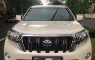Cần bán xe Toyota Prado 2.7L AT năm sản xuất 2014, màu trắng, xe nhập giá 1 tỷ 850 tr tại Hà Nội