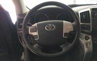 Cần bán lại xe Toyota Land Cruiser VX 4.6 V8 sản xuất năm 2013, màu đen, nhập khẩu số tự động giá 2 tỷ 450 tr tại Hà Nội