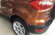 Bán xe Ford EcoSport năm 2018, giá 648tr giá 648 triệu tại Hà Nội