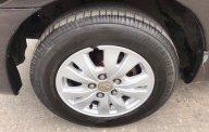 Cần bán lại xe Toyota Innova G đời 2011, màu đen như mới giá 485 triệu tại Hải Phòng