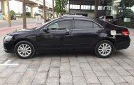 Cần bán xe Toyota Camry 2.4G 2011, màu đen, 750 triệu giá 750 triệu tại Tp.HCM