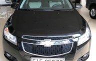 Cần bán xe Chevrolet Cruze LS sản xuất 2014, màu đen, giá 398tr. giá 398 triệu tại Tp.HCM