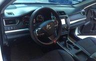 Bán Toyota Camry SE 2.5 AT sản xuất 2015, màu trắng, nhập khẩu giá 1 tỷ 593 tr tại Hà Nội