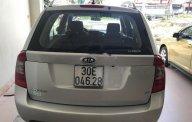 Bán Kia Carens 2.0AT năm 2011, màu bạc chính chủ, giá 385tr giá 385 triệu tại Hà Nội