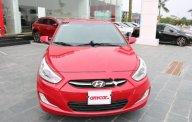 Cần bán xe Hyundai Accent 1.4 AT sản xuất 2014, màu đỏ, nhập khẩu, giá 474tr giá 474 triệu tại Hà Nội