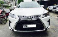 Bán Lexus RX 200t sản xuất năm 2015, màu trắng, nhập khẩu nguyên chiếc số tự động giá 2 tỷ 950 tr tại Hà Nội