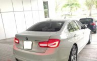 Bán xe BMW 3 Series sản xuất năm 2015, màu trắng, nhập khẩu như mới giá 1 tỷ 160 tr tại Tp.HCM
