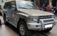 Cần bán lại xe Mitsubishi Pajero 3.5 đời 2007, màu vàng chính chủ giá 330 triệu tại Tp.HCM