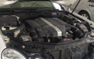 Bán xe Mercedes E240 2003, màu trắng, giá chỉ 290 triệu giá 290 triệu tại Tp.HCM