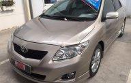 Bán ô tô Toyota Corolla altis 2.0V đời 2010, màu nâu giá 560 triệu tại Tp.HCM