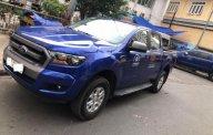 Bán Ford Ranger XLS 2.2L 4x2 AT đời 2016, màu xanh lam, nhập khẩu   giá 620 triệu tại Hà Nội