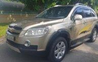 Bán Chevrolet Captiva LT 2.4 đời 2007 xe gia đình giá 288 triệu tại Đồng Tháp