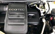 Bán ô tô Chevrolet Captiva LT 2.4 MT đời 2012, màu trắng   giá 445 triệu tại Tp.HCM