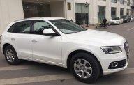 Cần bán xe Audi Q5 đời 2016, màu đen, nhập khẩu giá 1 tỷ 720 tr tại Hà Nội