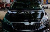 Cần bán xe Kia Sedona đời 2016, màu đen, giá tốt giá 1 tỷ 130 tr tại Tp.HCM