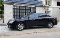 Cần bán lại xe Toyota Camry AT sản xuất năm 2013, màu đen, nhập khẩu nguyên chiếc giá 768 triệu tại Tp.HCM