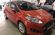 Cần bán lại xe Ford Fiesta S 1.0 AT Ecoboost đời 2014 xe gia đình giá cạnh tranh giá 505 triệu tại Tp.HCM