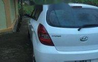 Cần bán lại xe Hyundai i20 năm sản xuất 2011, màu trắng giá cạnh tranh giá 340 triệu tại Nghệ An