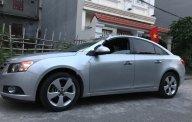 Bán Daewoo Lacetti 2009, màu bạc, xe nhập giá 285 triệu tại Hải Phòng