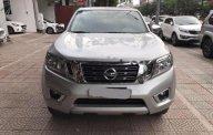 Cần bán gấp Nissan Navara EL 2.5AT 2WD sản xuất 2016, màu bạc, nhập khẩu giá cạnh tranh giá 590 triệu tại Hà Nội