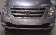 Bán xe Hyundai Starex 2.4 MT 6 chỗ, máy dầu, màu bạc, xe nhập giá tốt giá 815 triệu tại Tp.HCM