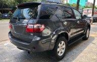 Bán ô tô Toyota Fortuner 2009, màu xám, 585tr giá 585 triệu tại Đà Nẵng