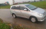Cần bán Toyota Innova 2009, màu bạc giá 392 triệu tại Bắc Giang