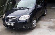 Cần bán xe Daewoo Gentra bản đủ đời 2010, màu đen ít sử dụng, giá 179triệu giá 179 triệu tại Hải Phòng