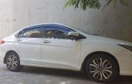 Cần bán Honda City 1.5 sản xuất 2017, màu trắng số tự động, 586tr giá 586 triệu tại Hà Nội