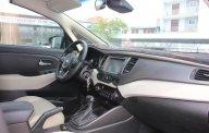 Cần bán lại xe Kia Rondo GAT đời 2018, màu đen xe gia đình giá 668 triệu tại Tp.HCM