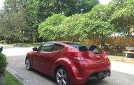 Bán Hyundai Veloster GDi sản xuất 2011, màu đỏ, giá 558tr giá 558 triệu tại Thái Nguyên