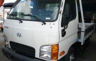 Trung tâm phân phối Hyundai 2.5T thùng lửng, bạt, kín sản xuất 2020, giao ngay giá sỉ giá 489 triệu tại An Giang