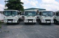 Cần bán Hyundai HD210-13.5T thùng bạt đời 2016, màu trắng, giao ngay giá 1 tỷ 379 tr tại Tp.HCM
