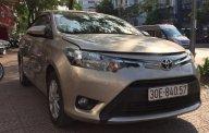 Bán Toyota Vios 1.5E CVT đời 2016, 520tr giá 520 triệu tại Hà Nội