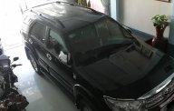 Cần bán Toyota Fortuner 2.5G sản xuất 2012, màu đen, giá chỉ 780 triệu giá 780 triệu tại Đà Nẵng