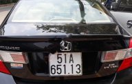 Bán Honda Civic đời 2013, màu đen, xe nhập giá 560 triệu tại Tp.HCM
