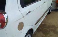 Bán Chevrolet Spark LT 0.8 MT năm 2009, màu trắng giá 125 triệu tại Lâm Đồng