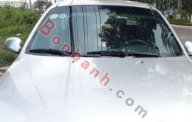 Cần bán Daewoo Lanos SX sản xuất 2003, màu bạc, giá chỉ 84 triệu giá 84 triệu tại Trà Vinh