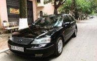 Cần bán xe Ford Mondeo 2.5 AT năm sản xuất 2003, màu đen, 165 triệu giá 165 triệu tại Hải Dương