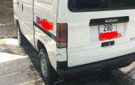 Cần bán Suzuki Super Carry Van sản xuất 2012, màu trắng giá 188 triệu tại Hà Nội