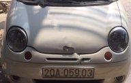 Bán ô tô Daewoo Matiz S 0.8 MT đời 2008, màu trắng, giá 95tr giá 95 triệu tại Đắk Lắk