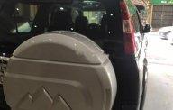 Bán ô tô Ford Everest 2.5L 4x2 AT đời 2010, màu đen   giá 550 triệu tại Hải Phòng