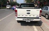 Cần bán lại xe Ford Ranger XLS 2.2L 4x2 AT đời 2015, màu trắng, nhập khẩu nguyên chiếc  giá 565 triệu tại Hà Nội