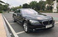 Bán BMW 7 Series năm 2009, màu đen, xe nhập giá 1 tỷ 240 tr tại Hà Nội