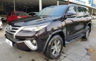 Cần bán xe Toyota Fortuner 2.4G 4x2 MT đời 2016, màu nâu, nhập khẩu   giá 1 tỷ 39 tr tại Hà Nội